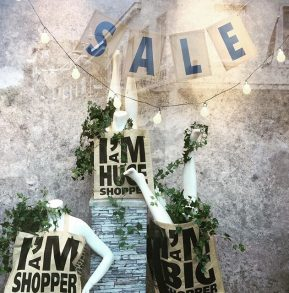 Etaleren Sale
